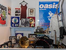 Oasis, Chasing the Sun exhibition launch party, Manchester<br /> <br /> (c) John Baguley | Edinburgh Elite media