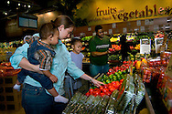 1/29/06  Omaha, {state) The Whole Foods Market in Omaha Nebraska. (photo by {photographer}/ Prarie Pixel Group)
