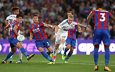 Crystal Palace v Ipswich - 22 August 2017