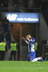 November 10, 2018 - Porto, Porto, Portugal - Porto's Brazilian defender Alex Telles during the Premier League 2018/19 match between FC Porto and SC Braga, at Dragao Stadium in Porto on November 9, 2018. (Credit Image: © Dpi/NurPhoto via ZUMA Press)
