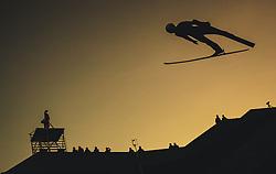 29.09.2018, Energie AG Skisprung Arena, Hinzenbach, AUT, FIS Ski Sprung, Sommer Grand Prix, Hinzenbach, im Bild Kamil Stoch (POL) // Kamil Stoch of Poland during FIS Ski Jumping Summer Grand Prix at the Energie AG Skisprung Arena, Hinzenbach, Austria on 2018/09/29. EXPA Pictures © 2018, PhotoCredit: EXPA/ JFK