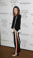 Clare Waight Keller, Harper's Bazaar Women of the Year Awards, Claridge's, London UK, 03 November 2015, Photo by Richard Goldschmidt