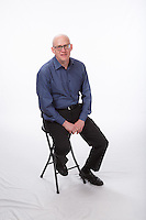 Professional business portrait for use on a new small business website as well as for LinkedIn and other social media profiles.<br /> <br /> ©2016, Sean Phillips<br /> http://www.RiverwoodPhotography.com