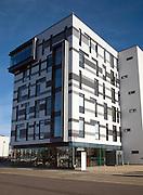 James Hehir building, University College Suffolk, Ipswich, England