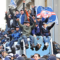 The 2009 Yankee Parade Celebrating Their 27th World Championship