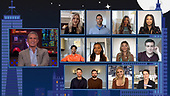 """May 09, 2021 - NY: Bravo's """"Watch What Happens Lives With Andy Cohen"""" - Episode: 18084"""