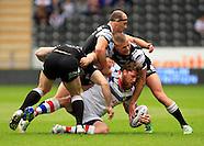 Hull Football Club v Wakefield Trinity Wildcats 040514