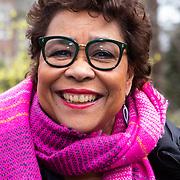NLD/Amsterdam/20200220 - Bn'ers bij  aftrap campagne Lees voort!, Noraly Beyer