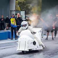 2018 Perth Motorplex Pre-Season Test and Tune