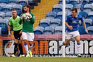 Stockport County FC 0-3 Stalybridge Celtic 29.8.15