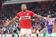 Middlesbrough v Reading 270419