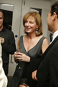 Julie Peyton-Jones, 3rd [annual] FORTUNE Global 500 Gala, Serpentine Gallery. 19 September 2006. ONE TIME USE ONLY - DO NOT ARCHIVE  © Copyright Photograph by Dafydd Jones 66 Stockwell Park Rd. London SW9 0DA Tel 020 7733 0108 www.dafjones.com