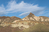 Sheep Rock, John Day Fossil Beds National Monument Oregon
