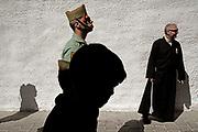 Legionario - niño - religioso - opciones - Semana Santa Andalucía -<br />  Candy Cruz Saga - Miguel Angel Romeo_
