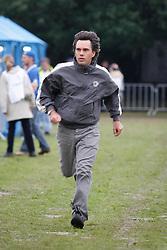 Arnould Pierre (BEL)<br /> World Equestrian Games Aachen 2006<br /> © Hippo Foto-Dirk Caremans