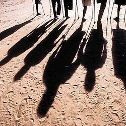 Shadows of Angola's war