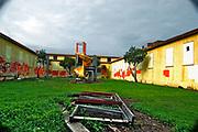 500px Photo ID: 4400925 - abandoned playground, treasure island, san francisco, ca