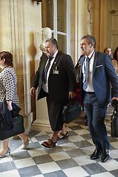 June 28, 2017 - Paris, France - Moetai Brotherson (Credit Image: © Panoramic via ZUMA Press)