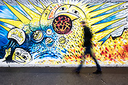 Berlin: Street life