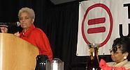 2009 - Dayton Urban League's 62nd Annual Dinner Meeting in Dayton, Ohio