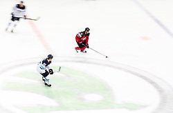 Alex Killorn of Canada during the 2017 IIHF Men's World Championship group B Ice hockey match between National Teams of Canada and Finland, on May 16, 2017 in AccorHotels Arena in Paris, France. Photo by Vid Ponikvar / Sportida