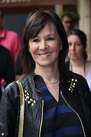 Arlene Phillips Shrek Forever After Gala Screening held at the Vue Cinema, Leicester Square, London, UK, 20 June 2010. For piQtured Sales contact: Ian@piqtured.com Tel: +44(0)791 626 2580 (Picture by Richard Goldschmidt/Piqtured)