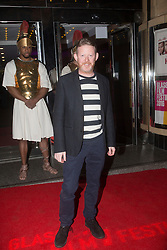 Colin McCredieGlasgow Film Festival Opening Gala, The UK Premiere of.  Hail, Caesar!