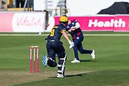 Glamorgan County Cricket Club v Northamptonshire County Cricket Club 130920