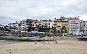 Cascais a coastal town in Cascais Municipality in Portugal