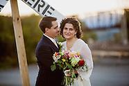 Sanaya & Chris Wedding