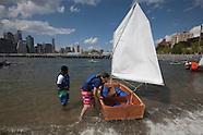 BBW Summer Sail with RHI