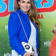 NLD/Rotterdam/20181014 - Iinloop premiere All Stars, Lisa Michels