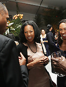 14 June 2010- Harlem, New York- Michelle Ebanks at The Apollo Theater's 2010 Spring Benefit and Awards Ceremony hosted by Jamie Foxx inducting Aretha Frankilin and Michael Jackson, and honoring Jennifer Lopez and Marc Anthony co- sponsored by Moet et Chandon which was held at the Apollo Theater on June 14, 2010 in Harlem, NYC. Photo Credit: Terrence Jennngs/Sipa
