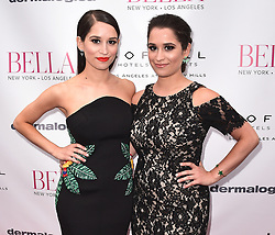 BEVERLY HILLS, CA - JUNE 23:  Macedo at the Bella Summer Issue Cover Party at Sofitel on June 23, 2017 in Beverly Hills, California. (Photo by Scott Kirkland/PictureGroup) *** Please Use Credit from Credit Field ***