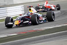 2011 Renault 3,5 rd 5 Nürburgring