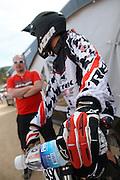 Trek World Racing launch shoot. <br /> Gouvea, Portugal, 2009