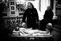 Via Crucis - Castronuovo di Sant'Andrea (PZ)