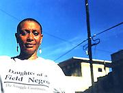 2000 August- Havana, Cuba- Nehunda Abiodun