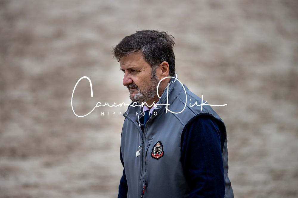 Varela Santiago, ESP<br /> CHIO Rotterdam 2021<br /> © Hippo Foto - Dirk Caremans<br />  01/07/2021