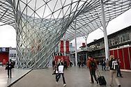 Nuovo polo Fiera di Milano