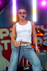 Liberty X the formed from the 5 who failed to make it into the Pop-idol Band Hear Say<br />