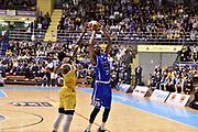 Johnson JaJuan<br /> FIAT Torino - MIA-Red October Cantù<br /> Lega Basket Serie A 2016-2017<br /> Torino 26/03/2017<br /> Foto Ciamillo-Castoria/M.Matta