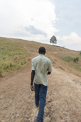 Guide On Fort Portal Hike
