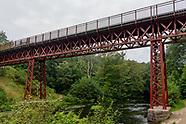 Uncovered Bridge