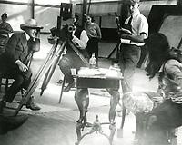 1916 DW Griffiths at Fine Arts Studio
