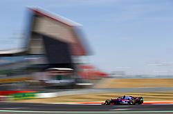 July 7, 2018 - Silverstone, Great Britain - Motorsports: FIA Formula One World Championship 2018, Grand Prix of Great Britain, .#10 Pierre Gasly (FRA, Red Bull Toro Rosso Honda) (Credit Image: © Hoch Zwei via ZUMA Wire)