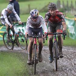 03-11-2019: Cycling: Superprestige Veldrijden: Ruddervoorde<br />Tom Pidcock