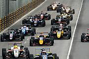 Daniel TICKTUM, Motopark with VEB, Dallara Volkswagen<br /> <br /> 64th Macau Grand Prix. 15-19.11.2017.<br /> Suncity Group Formula 3 Macau Grand Prix - FIA F3 World Cup<br /> Macau Copyright Free Image for editorial use only