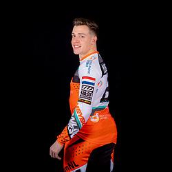 PAPENDAL (NED) BMX<br />Dave van der Burg
