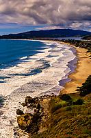 Stinson Beach, Marin County, California USA